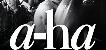 a-ha concert supplémentaire au Zénith Paris - La Villette le 30 octobre 2020