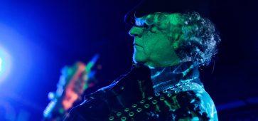 BLACKPAPERPLANE + TROUBLE FAIT' + LEDING au B52 music club ©Art'Box photographies