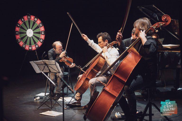 Juke Box Musical, Écouter Voir Tourcoing ©Antoine H., 2020
