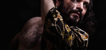 Petosaure : Le Musc, la dernière poésie maudite et mélodique