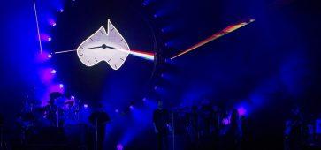 The Australian Pink Floyd Show au Zénith d'Amiens © Jérôme FAUQUET