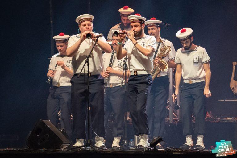 Tri Yann au Théâtre Sébastopol de Lille ©Jérôme FRANKO (2020)