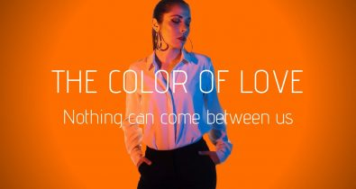 The color of love a tribute to SADE - Nothing can come between us (Multicam version)