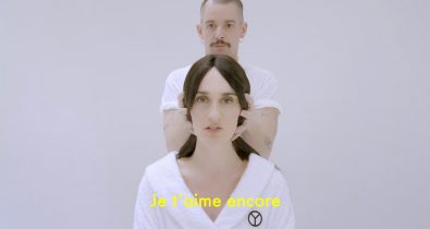 YELLE - Je t'aime encore (Official Video)