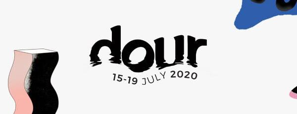 dour festival 2020 belgique
