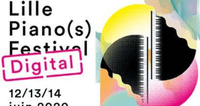 Alexandre Bloch et François présentent Lille Piano(s) Digital