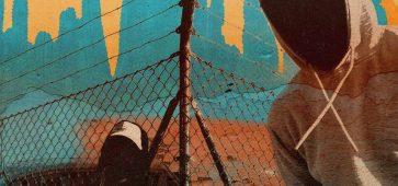 Ours Samplus annonce la sortie d' Antares le 19 juin
