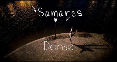 Samares - Danse (clip officiel)