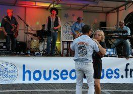 House Of Blues au Festival en Baie de Somme © Jérome Fauquet