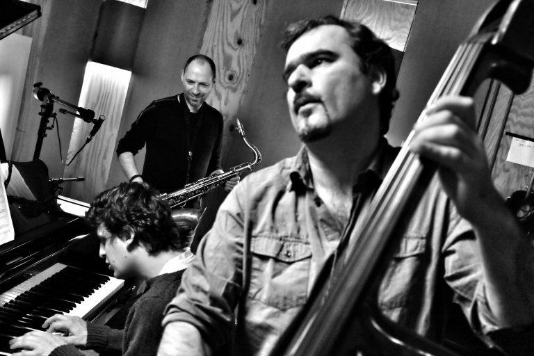 """Hermia-Mohy-Gerstmans : """" The Love Songs """" ou un retour au cœur du jazz intimiste"""