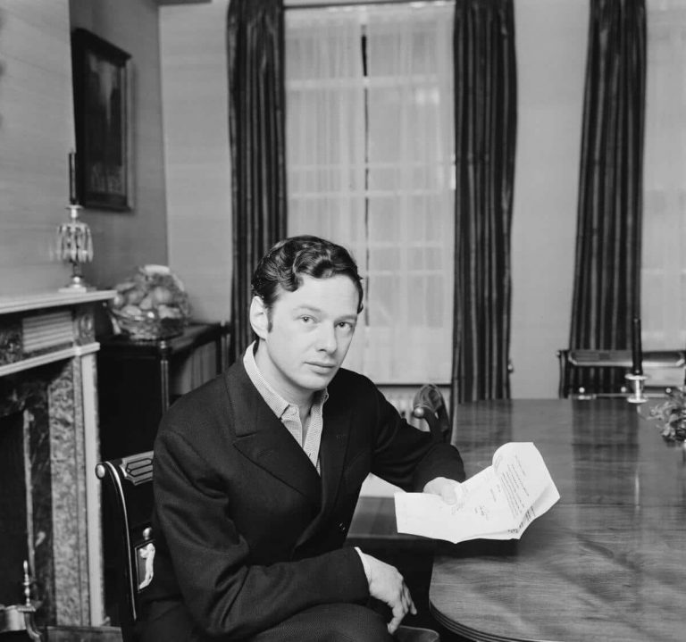 Midas Man movie brian epstein the beatles pic archive