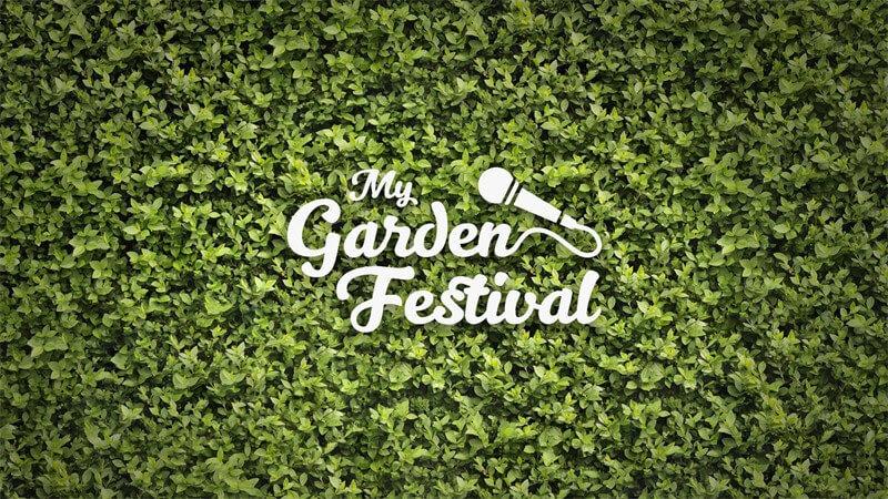 My Garden festival