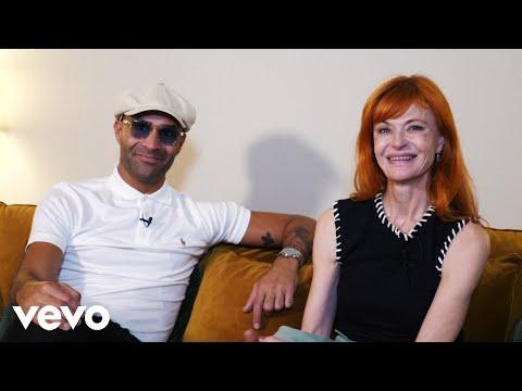 Écoutez « A toi » par Ycare et Axelle Red
