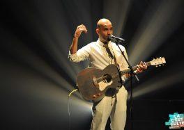 Ycare était en concert au Colisée de Lens © Sébastien CIRON