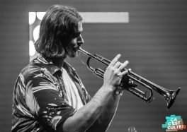 Voyou en concert à l'Aéronef de Lille © Monsieur Terpan