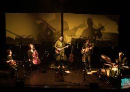 Piers Faccini Quintet : le coup de coeur de cette 34e édition du Tourcoing Jazz Festival 2020