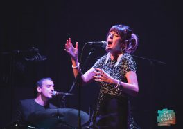 Sarah Lenka - Tourcoing Jazz 2020
