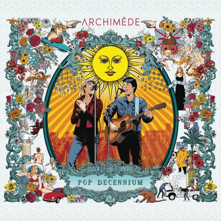 archimede pop decennium