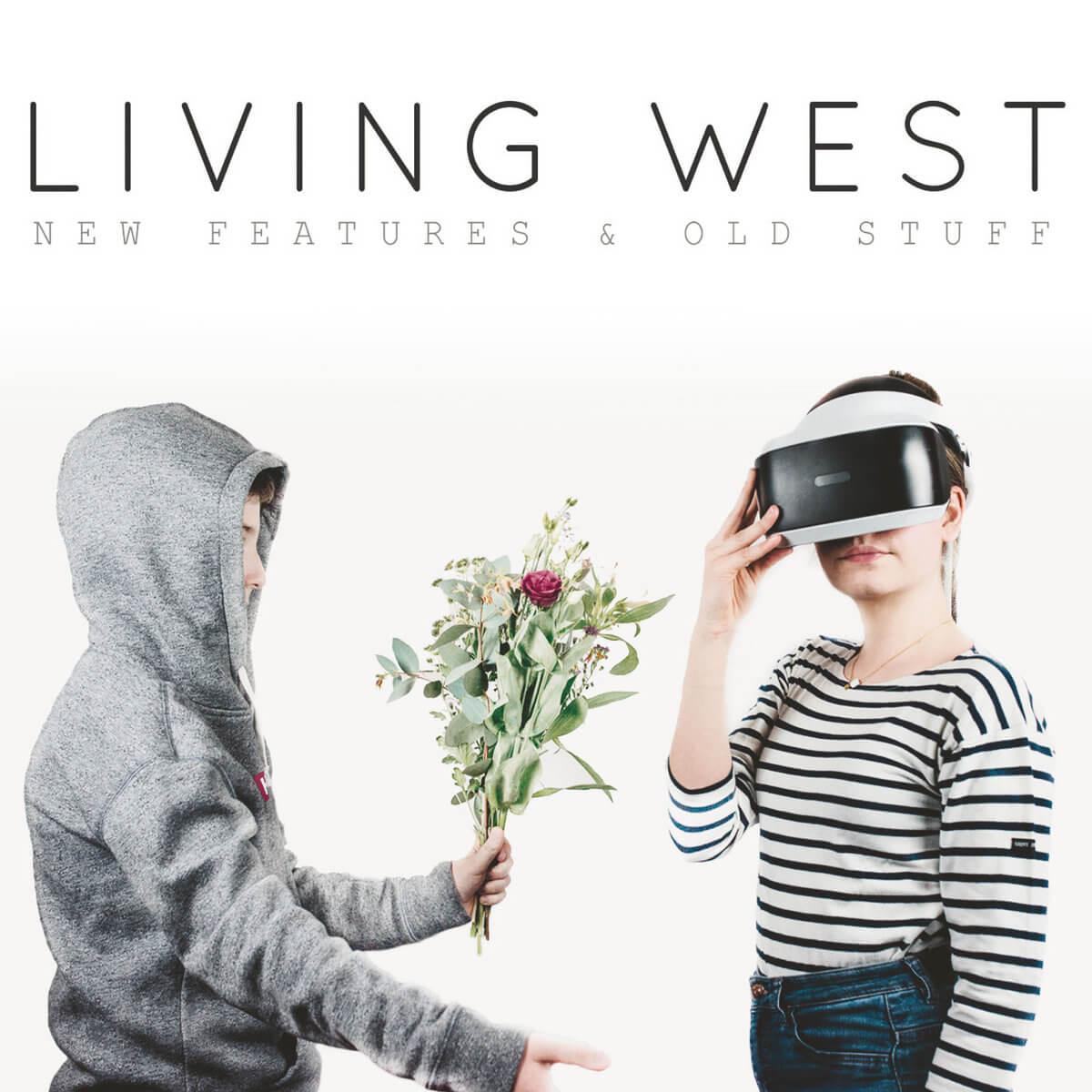 Découvrez la nouvelle scène Normande avec Living West (2020)