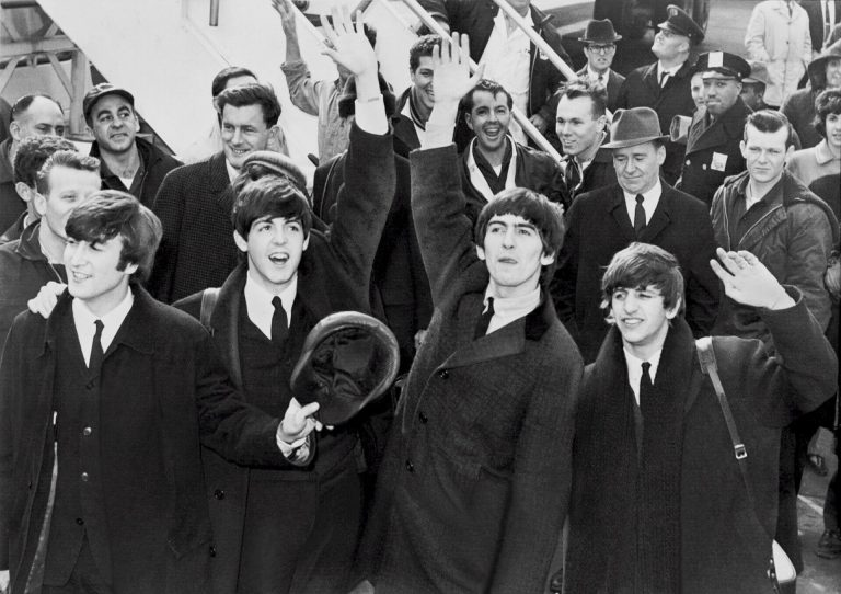 the-beatles The Beatles
