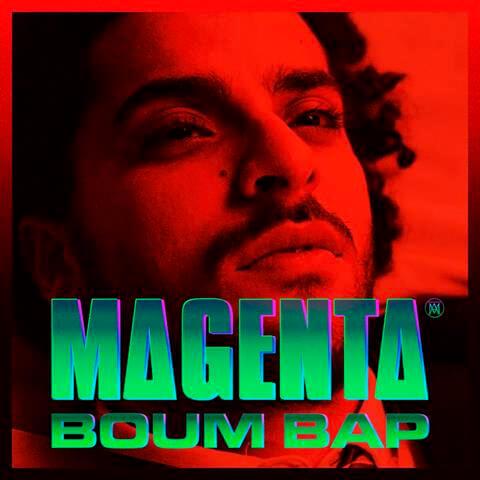 Le collectifMAGENTArévèleBoum Bap, nouveau titre annonciateur d'un album.