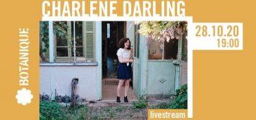 Le Botanique Charlène Darling - Les résidences