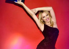 kylie minogue release disco album