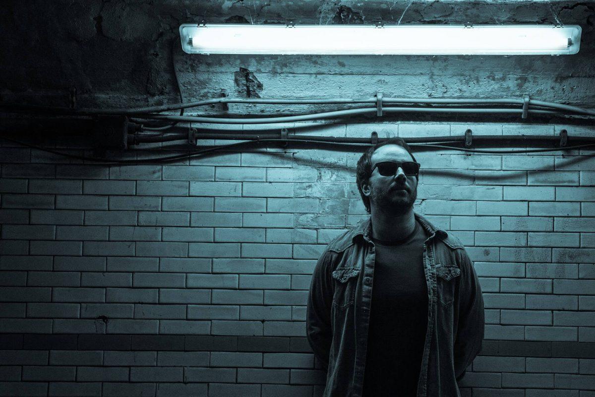Ants World le nouveau single du producteur belge MacGray en provenance de son premier album.