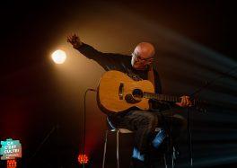 Jacques Stotzem au Delta de Namur © Bernard RIE