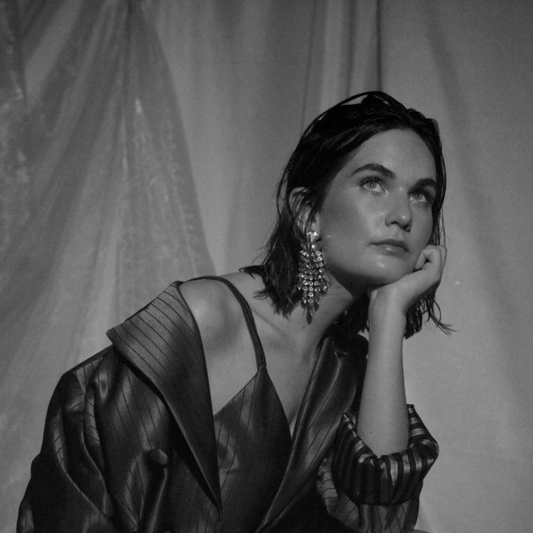 Boule Disco nouveau single de la chanteuse et productrice belge Le Manou