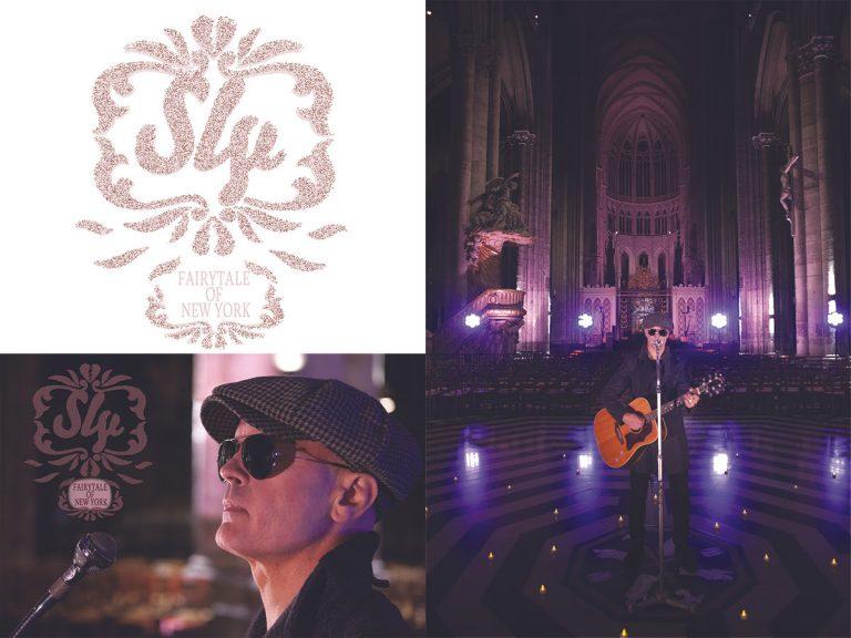 Sly - The Rabeats' Singer : reprise des Pogues dans la cathédrale d'Amiens
