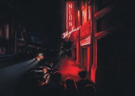 Andy Shauf - Neon Skyline : un artiste qui chauffe les coeurs