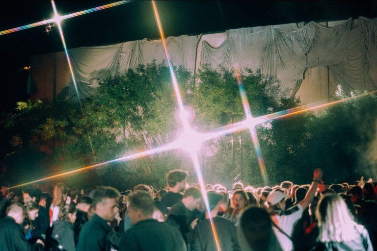 Le festival Horst lève le voile sur 2021 et annonce Jeff Mills comme première tête d'affiche