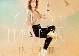 Carole Masseport en équilibre album jp nataf