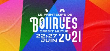 Découvrez la sélection 2021 des iNOUïS du Printemps de Bourges Crédit Mutuel ça c'est culte cacestculte
