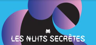 Le festival Les Nuits Secrètes à Aulnoye-Aymeries n'aura pas lieu cette année