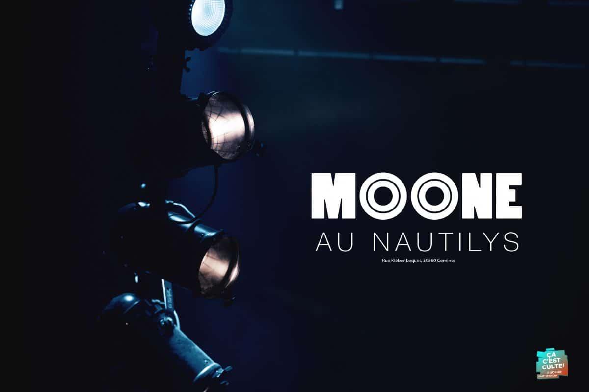 Moone au Nautilys de Comines © Sophie Grattepanche (2021)