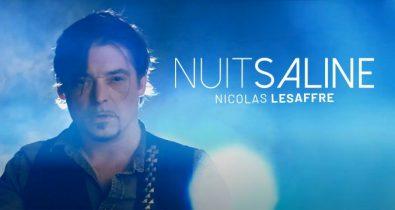 Nicolas Lesaffre - Nuit Saline (2021)