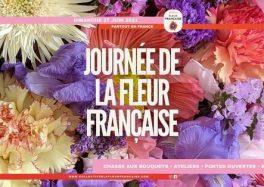 Journée de la Fleur Française