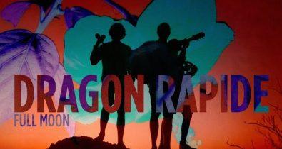 Dragon Rapide - Full Moon (2021)