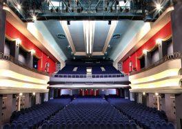 Le Colisée – théâtre de Roubaix