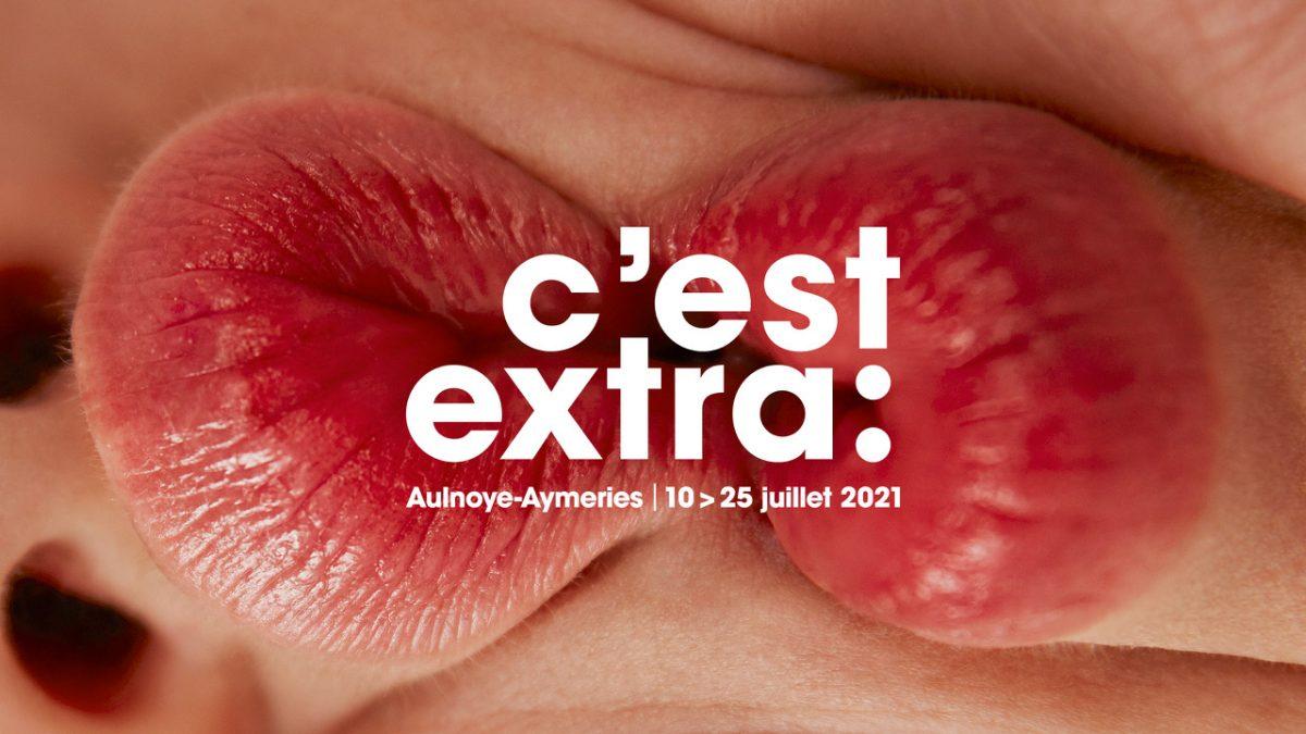 Le festival Les Nuits Secrètes vous propose un nouveau format C'EST EXTRA :
