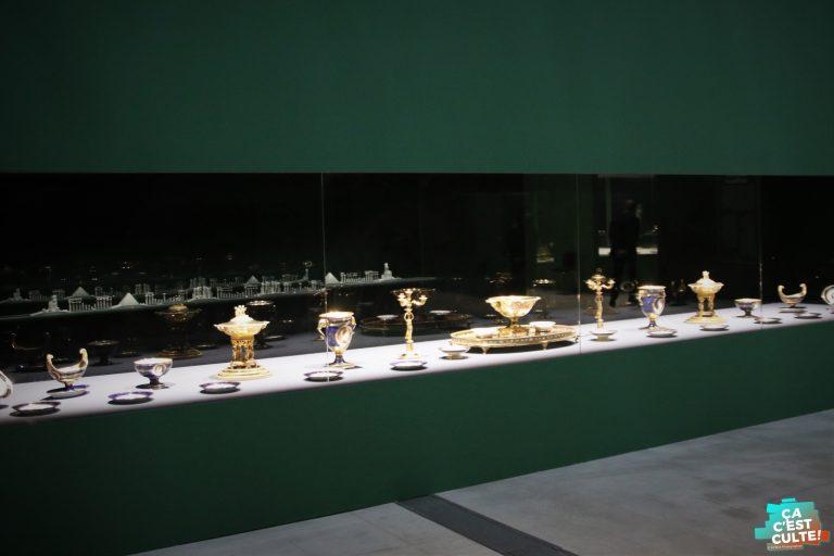 Reportage au Louvre-Lens : réouverture (2021) © Marjorie