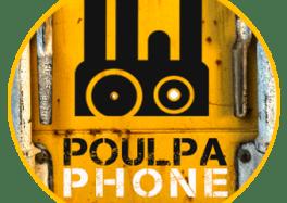 Le Festival POULPAPHONE