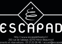 Retrouvailles en juin 2021 avec l'Escapade d'Hénin Beaumont