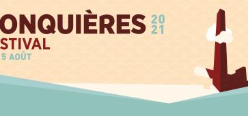 Ronquières Festival 2021