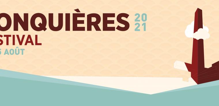 Ronquières Festival 2021 : les premiers noms
