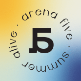 Arena5 à Bruxelles cet été 2021