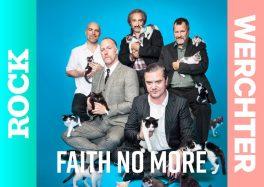 Twenty One Pilots et Faith No More à Rock Werchter 2022