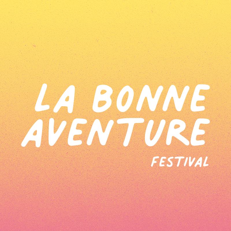 Programmation du Festival La Bonne Aventure